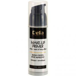 Delia Cosmetics Free Skin mattító alapozó bázis  35 ml