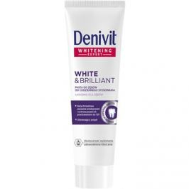 Denivit White & Brilliant fehérítő fogkrém  50 ml