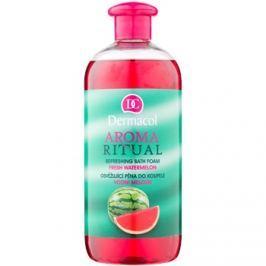 Dermacol Aroma Ritual frissítő fürdőhab görögdinnye  500 ml