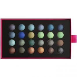 Dermacol Color Sensation BonBon szemhéjfesték paletták árnyalat č.II 24 x 0,5 g