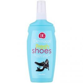Dermacol Fresh Shoes cipő spray  130 ml