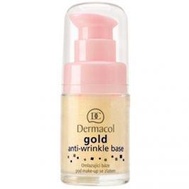 Dermacol Gold alap bázis a ráncok ellen  15 ml