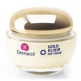 Dermacol Gold Elixir nappali fiatalító krém kaviárral  50 ml