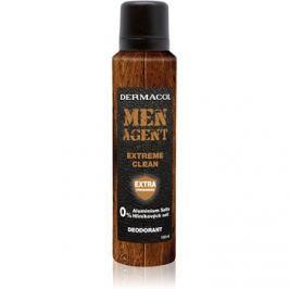 Dermacol Men Agent Extreme Clean spray dezodor  150 ml