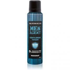 Dermacol Men Agent Gentleman Touch spray dezodor  150 ml