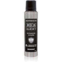 Dermacol Men Agent Intensive Charm spray dezodor  150 ml