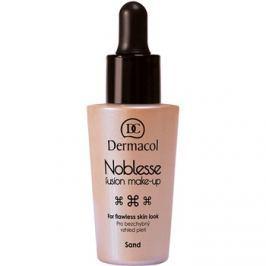 Dermacol Noblesse tökéletesítő folyékony make-up árnyalat č.03 Sand 25 ml