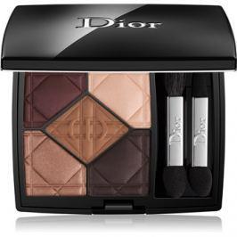 Dior 5 Couleurs 5 színt tartalmazó szemhéjfesték paletta  árnyalat 797 Feel 7 g
