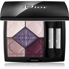 Dior 5 Couleurs 5 színt tartalmazó szemhéjfesték paletta  árnyalat 157 Magnify 7 g