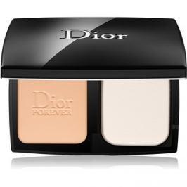 Dior Diorskin Forever Extreme Control mattító púderes make-up SPF 20 árnyalat 040 Miel Beige/Honey Beige 9 g