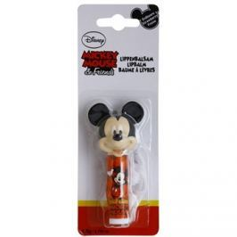 Disney Cosmetics Mickey Mouse & Friends gyümölcs ízű ajakbalzsam Strawberry 4,5 g