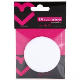 Diva & Nice Cosmetics Accessories puffni