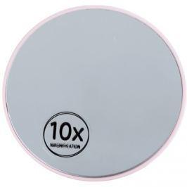 Diva & Nice Cosmetics Accessories nagyító tükör tapadókorongokkal (90 mm)