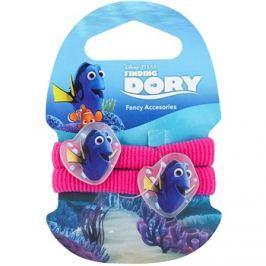 Dory Fancy Accessories színes hajgumi 3 éves kortól  2 db
