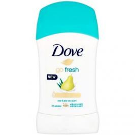 Dove Go Fresh izzadásgátló stift 48h Pear & Aloe Vera Scent 40 ml