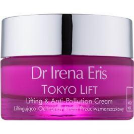 Dr Irena Eris Tokyo Lift 35+ éjszakai liftinges kisimító krém  50 ml