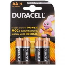 Duracell 1,5 V Alkaline AA ceruzaelem 4 db