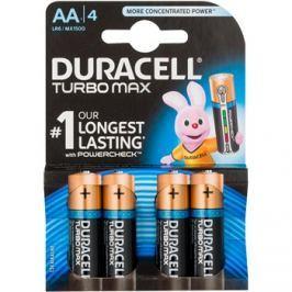 Duracell Turbo Max AA ceruzaelem 4 db