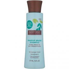 EcoTools Makeup Brush Shampoo tisztító sampon kozmetikai ecsetekre  177 ml