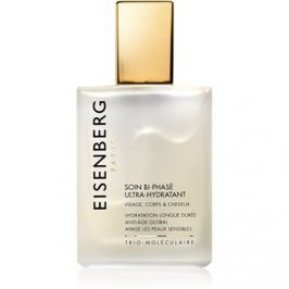 Eisenberg Classique hidratáló és tápláló szérum arcra, testre és hajra  100 ml