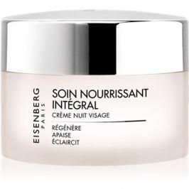 Eisenberg Pure White éjszakai tápláló és bőrvilágosító krém  50 ml
