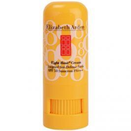 Elizabeth Arden Eight Hour Cream Targeted Sun Defence Stick helyi ápolás a káros napsugarak ellen SPF50  6,8 g