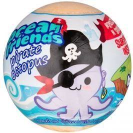 EP Line Ocean Friends habzó fürdőgolyók  140 g