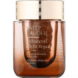 Estée Lauder Advanced Night Repair ampullák a bőr intenzív megújítására  60 kupak