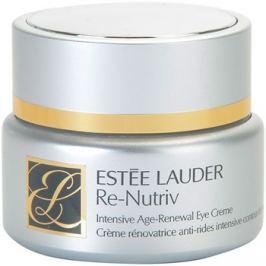 Estée Lauder Re-Nutriv Intensive Age-Renewal ránctalanító szemkrém  15 ml