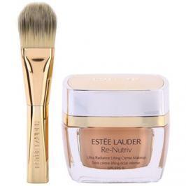 Estée Lauder Re-Nutriv Ultra Radiance krémes lifting make-up SPF15 árnyalat 4C1 Outdoor Beige 30 ml