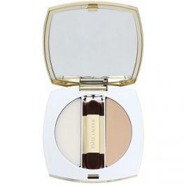Estée Lauder Re-Nutriv Ultra Radiance bőrvilágosító korrektor + tápláló bázis 2 az 1-ben árnyalat Light 1,3 g