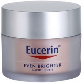 Eucerin Even Brighter éjszakai krém a pigment foltok ellen  50 ml