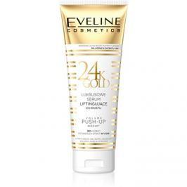 Eveline Cosmetics Slim Extreme 24k Gold mellfeszesítő szérum  250 ml