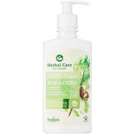 Farmona Herbal Care Oak Bark védő gél intim higiéniára  330 ml