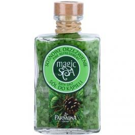 Farmona Magic Spa Pine Refreshment fürdősó  570 g
