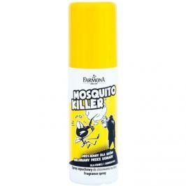 Farmona Mosquito Killer Illatmentes rovarriasztó spray -ben  125 ml