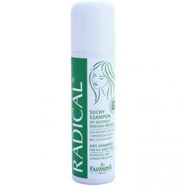 Farmona Radical All Hair Types száraz sampon a haj megerősítésére  150 ml