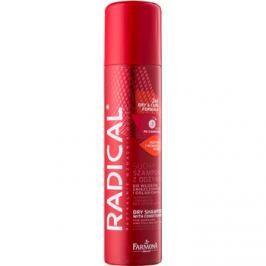 Farmona Radical Hair Loss szárazsampon és kondicionáló egyben a sérült és hullásra hajlamos hajra  180 ml