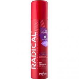 Farmona Radical Oily Hair száraz sampon zsíros hajra  180 ml