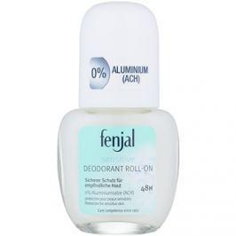 Fenjal Sensitive roll-on dezodor az érzékeny bőrre  50 ml