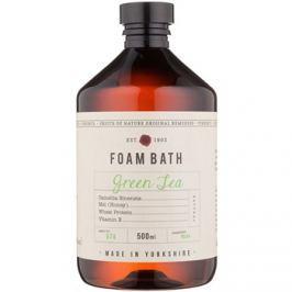 Fikkerts Fruits of Nature Green Tea habfürdő  500 ml