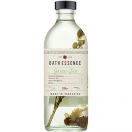 Fikkerts Fruits of Nature Green Tea esszencia olaj fürdőbe  200 ml