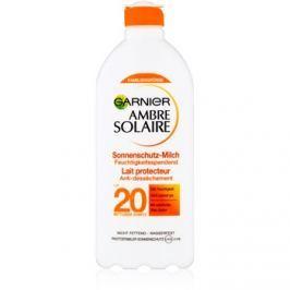 Garnier Ambre Solaire napozótej SPF 20  400 ml