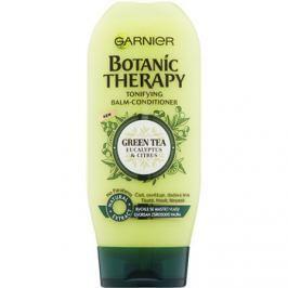 Garnier Botanic Therapy Green Tea balzsam zsíros hajra parabénmentes  200 ml