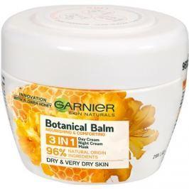 Garnier Botanical tápláló balzsam 3 az 1 méz és méhviasz kivonattal  150 ml