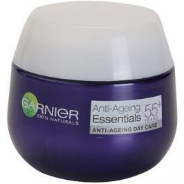 Garnier Essentials nappali ránctalanító krém 55+  50 ml