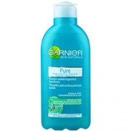 Garnier Pure tisztító tonik problémás és pattanásos bőrre  200 ml