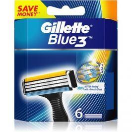 Gillette Blue 3 tartalék pengék 6 db  6 db