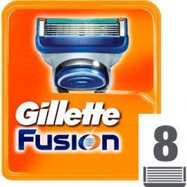 Gillette Fusion tartalék pengék  8 db