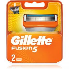 Gillette Fusion tartalék pengék 2 db  2 db
